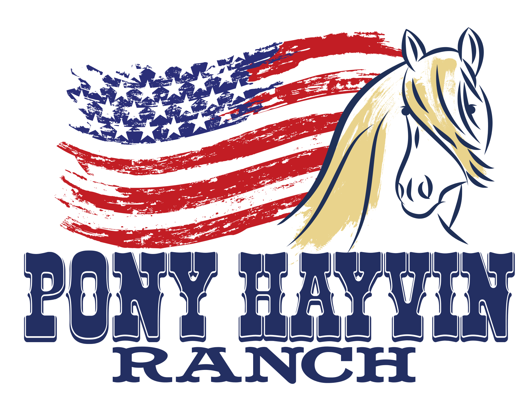 Welcome to Pony Hayvin Ranch!